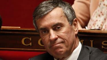 Une première apparition publique de Jérôme Cahuzac dans son fief électoral depuis sa démission du gouvernement, le 19 mars, a ravivé les spéculations sur un possible retour en politique de l'ancien ministre, qui assurait s'interdire un tel scénario. /Phot