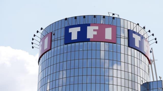 TF1 va s'approvisionner en séries américaines.