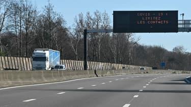 Offrir une aire fonctionnelle aux routiers, c'est ce qu'e met en place dès ce mardi soir la Métropole de Châteauroux, alors que le plus grand restau-routier de France, L'Escale, a fermé suite au confinement.