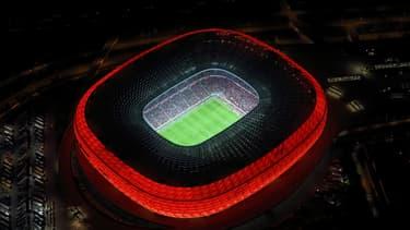 Grâce au sponsoring, le Bayern Munich a intégralement remboursé son Allianz Arena
