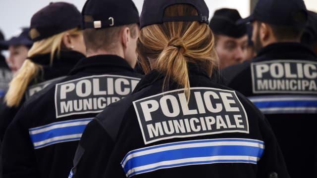 A Paris, la future police municipale ne sera pas armée.