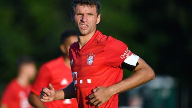Thomas Müller - Bayern