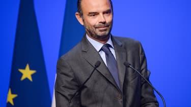 Edouard Philippe a annoncé que les routes limitées à 90km/h le seront désormais à 80.