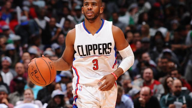 Chris Paul (Clippers)