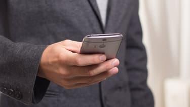Cornerjob publie sur son application 35.000 nouvelles offres d'emploi chaque mois.