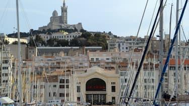 Marseille: rapport cinglant sur la rénovation du centre par la Métropole
