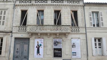 """La maison de Pierre Loti se désagrège. Elle est """"fermée depuis 15 ans"""", regrette le président de la Fondation du patrimoine"""