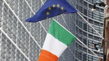 L'Irlande prend la tête de l'Union européenne.