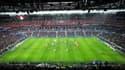 Le Parc OL fera le plein pour la finale de Coupe de la Ligue entre le PSG et Monaco, le 1er avril prochain.