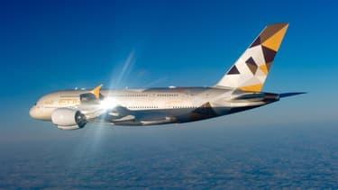 Etihad Airways contre attaque