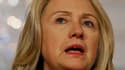 Les Etats-Unis estiment que la répression des manifestants menée par le gouvernement syrien a fait plus de 2.000 morts, a déclaré jeudi la secrétaire d'Etat américaine Hillary Clinton./Photo prise le 4 août 2011/REUTERS/Larry Downing