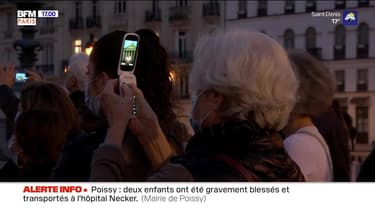 L'essentiel de l'actualité parisienne du jeudi 22 octobre 2020
