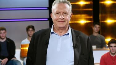 Le journaliste Michel Field avait été nommé directeur de l'information de France Télévisions en décembre 2015. (image d'illustration)