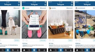Instagram va permettre aux utilisateurs de son application d'agir directement à partir d'une publicité pour s'enregistrer sur un site, acheter un produit ou télécharger une application.