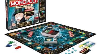 Une nouvelle version du Monopoly, un des jeux de société les plus populaires au monde, devrait voir le jour à l'automne prochain.