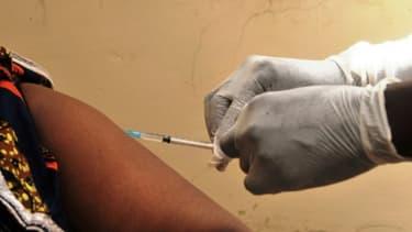 Le ministère de la Santé a annoncé une vaste campagne de vaccination.