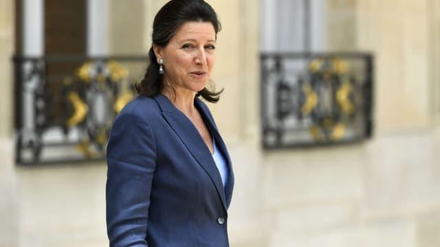 Agnès Buzyn souhaite augmenter le prix du paquet de cigarettes d'un euro par an pendant 3 ans.