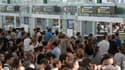 Une grève des agents de sécurité avait déjà touché l'aéroport de Barcelone en 2017 (Photo d'illustration)