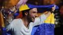 La victoire de la Suède à l'Eurovision en 2015.