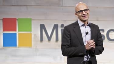 Satya Nadella, PDG de Microsoft, a décidé de revenir sur le ring avec un nouveau navigateur qu'il a présenté hier avec Windows 10. Nom de code : Spartan.