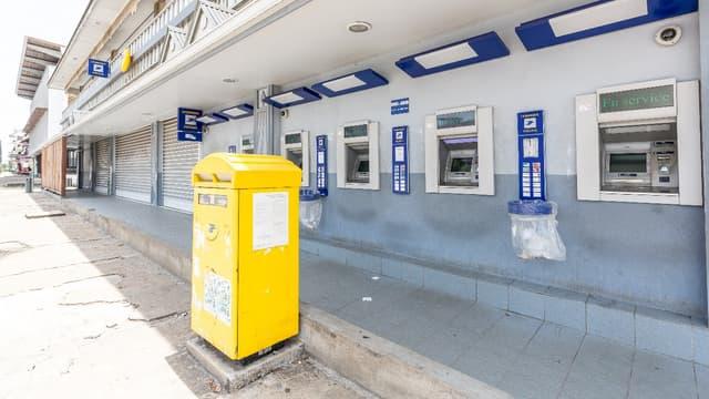 La Banque Postale va devoir payer une amende.
