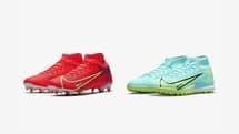 Nike : les meilleures chaussures de football en promotion pour une rentrée sportive