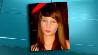 Axelle Moerckel est portée disparue depuis le 14 avril 2013
