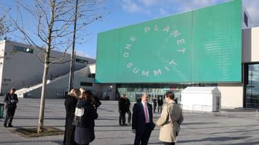 Le One Planet Summit a lieu ce mardi