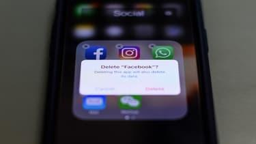 """Instagram a été investi par les """"trolls russes"""", au même titre que Facebook."""