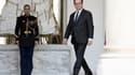 François Hollande prépare l'après-Élysée.