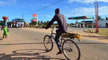 La province de Cabo Delgado, au nord du Mozambique, devient le centre d'une industrie du gaz naturel après plusieurs découvertes prometteuses.