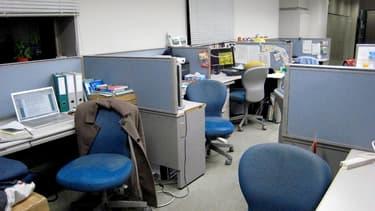 En mai, les  bureaux sont calmes, c'est l'occasion de repenser votre management