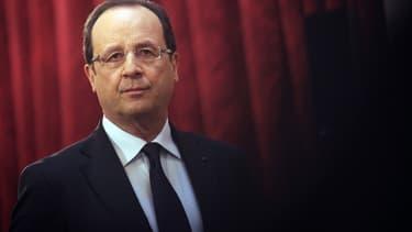 François Hollande affirme qu'aucun ministre n'est à l'abri du prochain remaniement.
