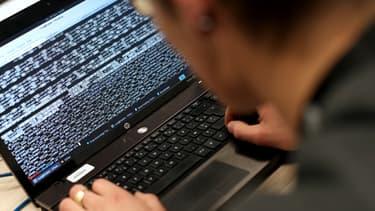 """Cinq officiers de l'armée chinoise ont été inculpés par les Etats-Unis, ce lundi, pour """"piratage informatique"""" et """"espionnage économique"""". (Photo d'illustration)"""