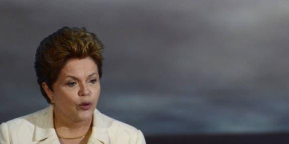 Dilma Rousseff avait qualifié les écoutes américaines d'affront.