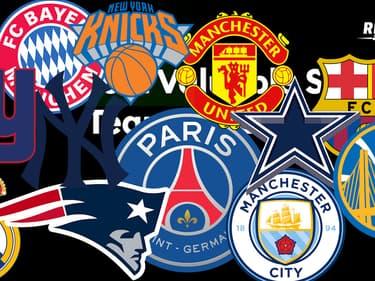 Le PSG intègre le Top 50 des franchises les plus valorisées au monde (Forbes)