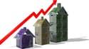 Les prêts immobiliers ont sensiblement progressé au sein des dossiers de surendettement