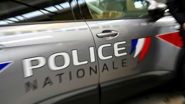 Illustration : Police Nationale