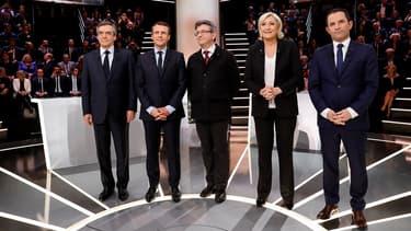 L'OFCE juge les programmes économiques des candidats à la présidentielle