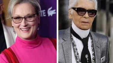 La star américaine aurait demandé à Chanel de la payer pour porter une de leur robe.