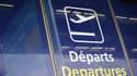 Les contrôles sont ralentis dans les aéroports