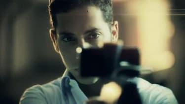 Xapprgun propose un accessoire pour transformer son smartphone en pistolet pour jeux vidéo.