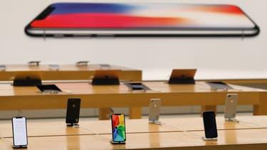 Les appareils Apple sont conservés 4 ans et trois mois en moyenne