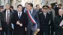 Manuel Valls est en déplacement dans le Vaucluse vendredi, région très convoitée par le FN.