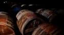 Du cognac Hennessy