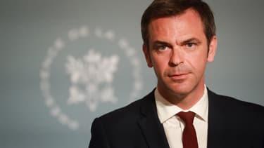 Olivier Véran, le 27 mai 2020.