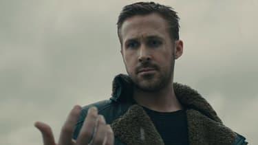 """Ryan Gosling dans """"Blade Runner 2049"""""""