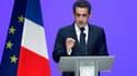 La France entre dans un cycle de désendettement après une longue période d'endettement excessif, a déclaré jeudi à Toulon Nicolas Sarkozy, lors d'un discours au cours duquel il a défendu des mesures prises depuis son élection comme la défiscalisation des