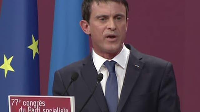 Manuel Valls a appelé le patronat à jouer le jeu