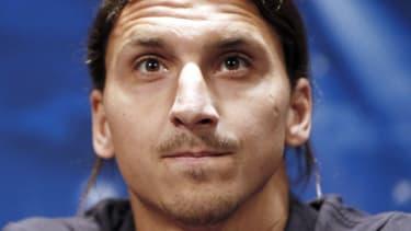 Zlatan devra montrer patte blanche pour récupérer son nom de domaine auprès du petit plaisantin qui l'a racheté
